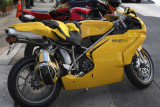 Ducati @f8 5D