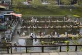 Fishing pond in Tokyo M8