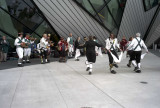 Dance @f8 M8