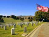 Golden Gate US Nationial Cemetary 1