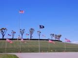 POW MIA Golden Gate US Nationial Cemetary 5