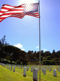 Golden Gate US Nationial Cemetary 8