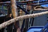 Worn Ropes