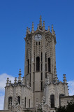 Auckland University Clock Tower