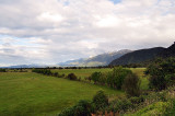 Road to Franz Josef from the West