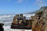 Punakaiki Rocks
