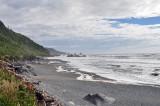 West Coast Seascape