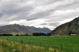 Makarora Valley