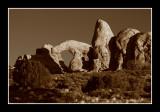 Arch Sculpture