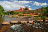 Red Rock State Park  - Sedona - Arizona