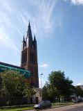 Hilversum, RK h Vitus en h Willibrordkerk, 2008.jpg