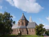 Hilversum, RK heilig hart kerk 2, 2008.jpg