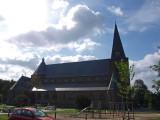 Hilversum, RK heilig hart kerk 3, 2008.jpg