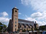 Hilversum, RK voorm st Jozefkerk 2, 2008.jpg