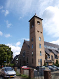 Hilversum, RK voorm st Jozefkerk, 2008.jpg