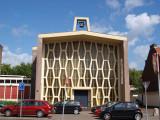Hilversum, Rehoboth kerk 2, 2008.jpg