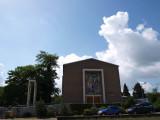 Hilversum, chr geref kerk 3, 2008.jpg