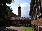 Hilversum, geref gem zijvleugel, 2008.jpg