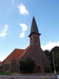 Hilversum, int chr centre 2, 2008.jpg