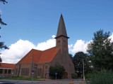 Hilversum, int christian centre (voorm geref Zuiderkerk), 2008.jpg