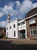 Hilversum, moskee (turks...) 2, 2008.jpg