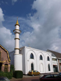 Hilversum, moskee (turks...) 3, 2008.jpg
