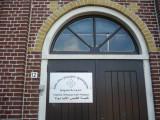 Hilaard, Koptisch orth  kerk in Friesland (voorm geref kerk) [004], 2008.jpg