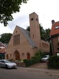 Hilversum, ev luth kerk 2, 2008.jpg