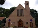 Hilversum, ev luth kerk, 2008.jpg