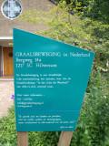 Hilversum, graalsbeweging info, 2008.jpg