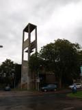 Hilversum, moskee (voorm     kerk), 2008.jpg