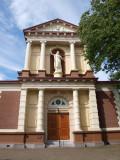 Hilversum, oud kath kerk 2, 2008.jpg