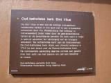 Hilversum, oud kath kerk info, 2008.jpg