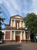 Hilversum, oud kath kerk, 2008.jpg
