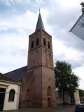 Hilversum, prot kerk Grote Kerk, 2008.jpg