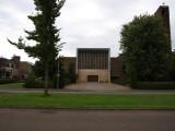 Hilversum, voorm RK kerk   , 2008.jpg
