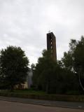 Hilversum, voorm RK kerk 2, 2008.jpg