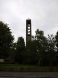 Hilversum, voorm RK kerk 3, 2008.jpg