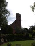 Hilversum, voorm vrijz prot kerk (Tesselschadekerk), 2008.jpg