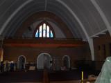 Hilversum, voorm vrijz prot kerk interieur, 2008.jpg