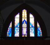 Hilversum, voorm vrijz prot kerk raam 3, 2008.jpg