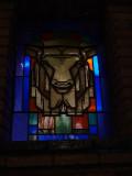 Hilversum, voorm vrijz prot kerk raam 4, 2008.jpg