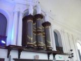 St Jacobiparochie, Grote Kerk orgel (kerk buiten gebruik voor erediensten) [004] 2008.jpg