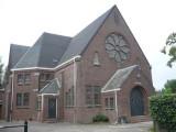 Wirdum, voorm geref kerk wordt woonhuis [004], 2008.jpg