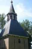 Greonterp, klokkentoren (kerk ontbreekt) 4 [004], 2009.jpg
