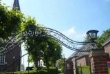 Gaastmeer, prot gem hek begraafplaats [004], 2009.jpg