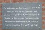Gaastmeer, prot gem herinneringsbord [004], 2009.jpg
