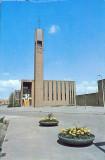 Biddinghuizen, kerkcentrum De Voorhof, circa 1985