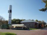Espel, SOW kerk, 2007