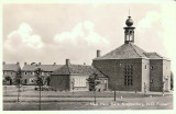 Kraggenburg, NH kerk, circa 1955